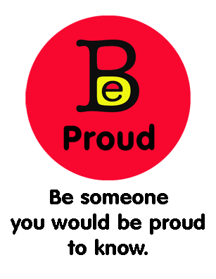 Be Proud